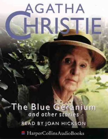 9780001055988: The Blue Geranium and Other Stories