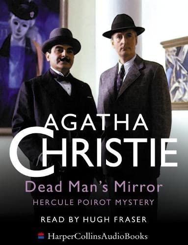 9780001056015: Dead Man's Mirror
