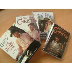 9780001056022: The Thirteen Problems Gift Pack (Miss Marple)