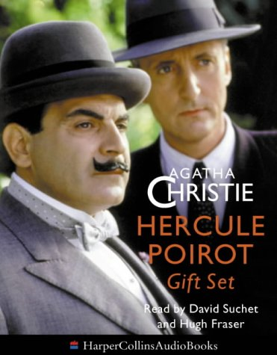 9780001056039: Hercule Poirot Gift Set