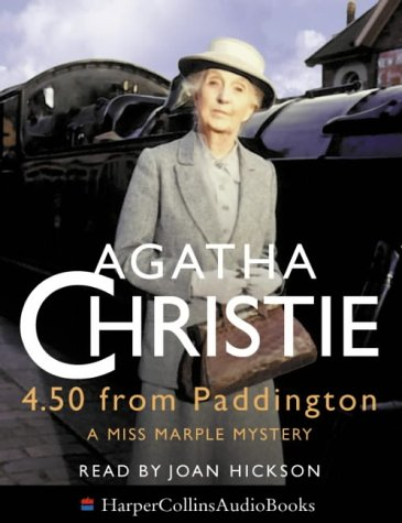 9780001056046: 4.50 from Paddington (Miss Marple)