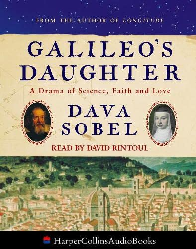 9780001056121: Galileo's Daughter: A Drama of Science, Faith and Love