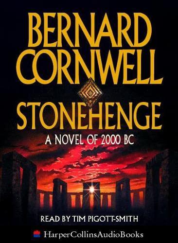 9780001056169: Stonehenge: A Novel of 2000 BC
