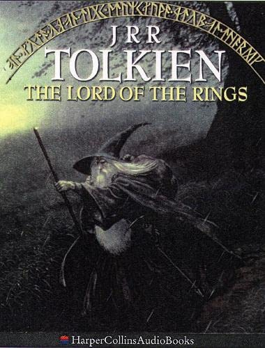 9780001056268: J. R. R. Tolkien Reads Excerpts from the Lord of the Rings and The Hobbit