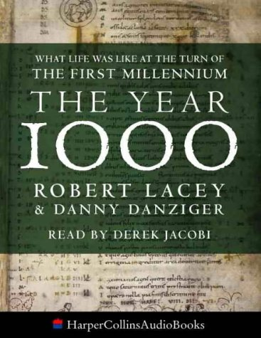 9780001056282: The Year 1000: What Life Was Like at the Turn of the First Millennium