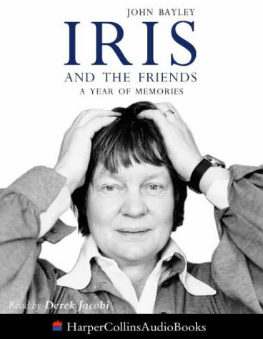 9780001056374: Iris and the Friends: A Year of Memories