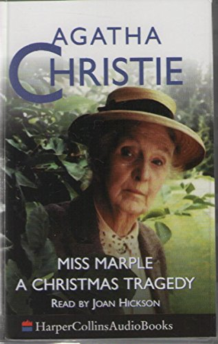 9780001056411: Miss Marple: A Christmas Tragedy