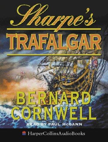 9780001056459: Sharpe's Trafalgar