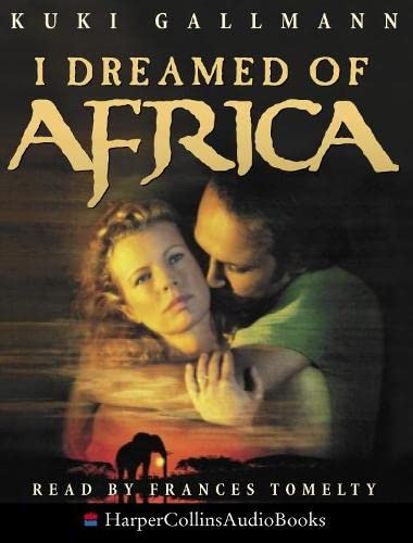 9780001056480: I Dreamed of Africa