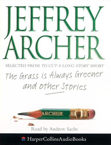 9780001056534: The Grass is Always Greener and Other Stories: selected from 'To Cut A Long Story Short'