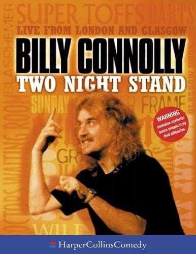 9780001057098: Two Night Stand (HarperCollins Audio Comedy)