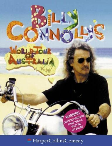 World Tour of Australia (0001057111) by Connolly, Billy