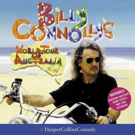 9780001057128: World Tour of Australia (HarperCollins Audio Comedy)