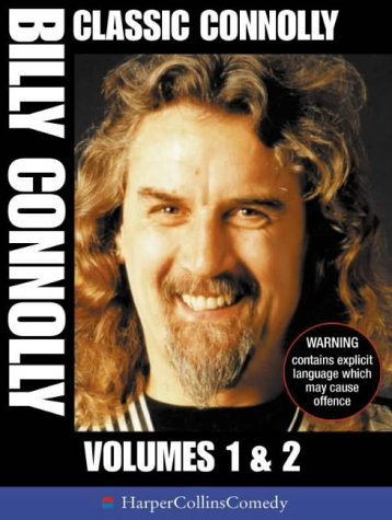 Classic Connolly Boxed Set (Vol 1 & 2) (0001057170) by Connolly, Billy
