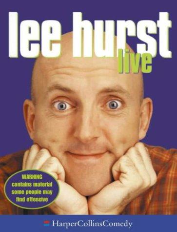 9780001057296: Lee Hurst Live (HarperCollinsComedy)