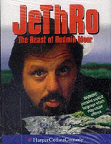 9780001057340: The Beast of Bodmin Moor (HarperCollins Audio Comedy)