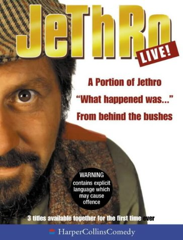 9780001057418: Jethro - The Gift Set (HarperCollins Audio Comedy)