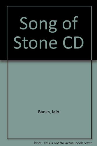 9780001057517: Song of Stone CD