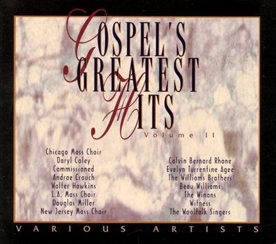 9780001059740: Gospels Greatest Hits: Volume 2