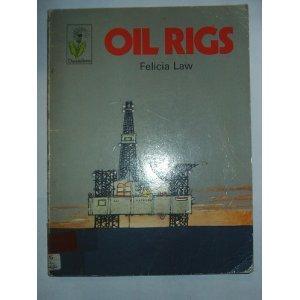 9780001060036: Oil Rigs (Dandelion S.)