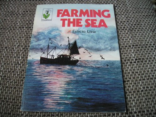 9780001060111: Farming the Sea (Dandelion S)