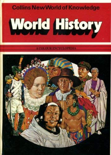 World History (New world of knowledge) (000106102X) by Kenneth Bailey