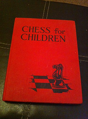9780001061101: Chess for Children