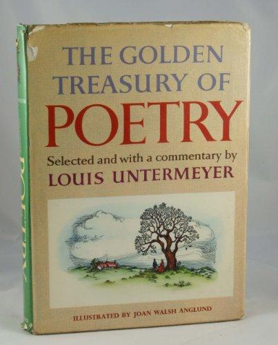 9780001061248: The Golden Treasury of Poetry