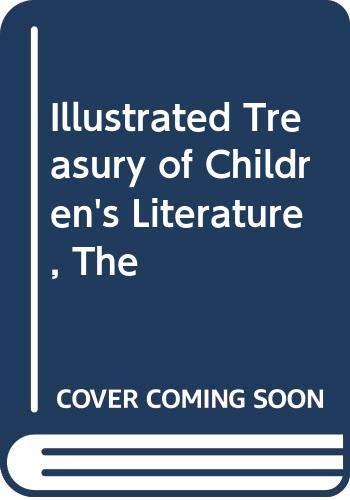 9780001061323: Illustrated Treasury of Children's Literature