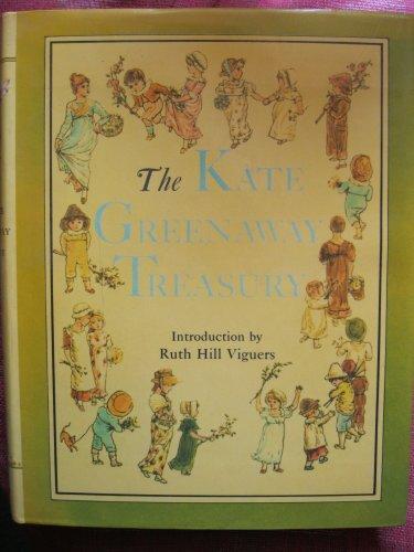 Treasury: Greenaway, Kate