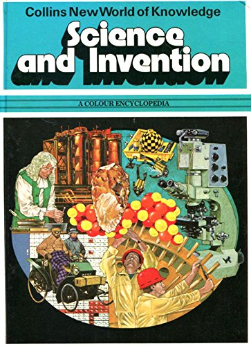 9780001061637: Science and Invention (New world of knowledge)