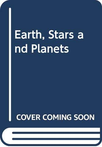 Earth, Stars and Planets (0001061658) by Kenneth Bailey