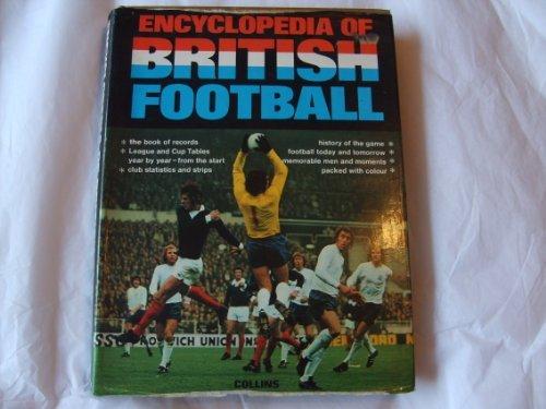 9780001061811: Encyclopedia of British football