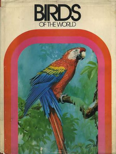 Birds Of The World: David Stephen