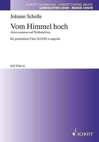 9780001062900: Vom Himmel Hoch