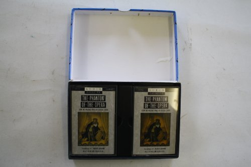 9780001063617: Phantom of the Opera Tape