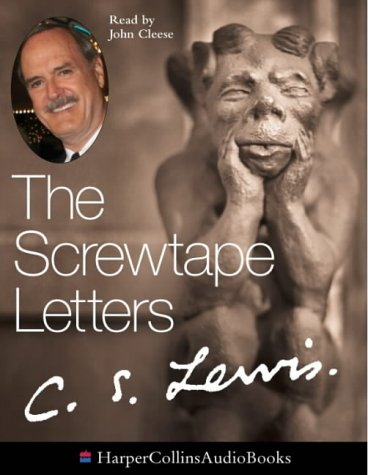 9780001071773: The Screwtape Letters