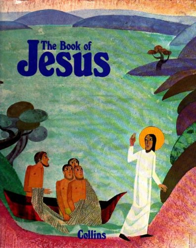 9780001071872: Book of Jesus, The