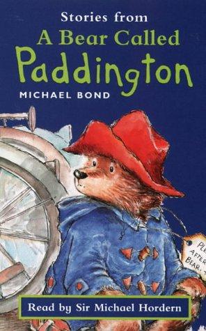 9780001072701: A Bear Called Paddington: Unabridged