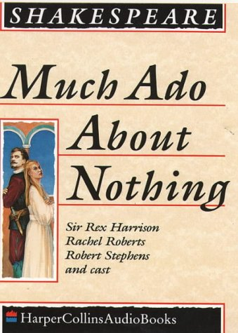 9780001072756: Much Ado About Nothing: Complete & Unabridged