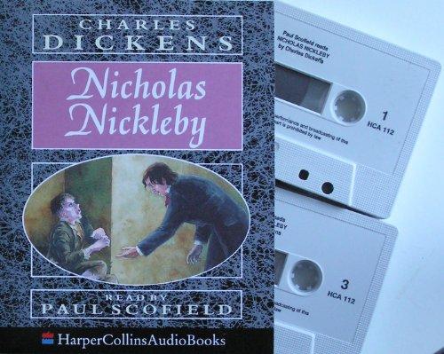 9780001072992: Nicholas Nickleby