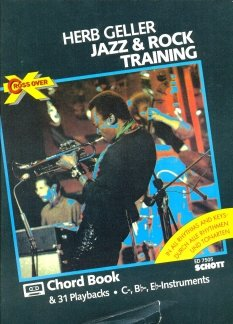 9780001078406: Cross Over (Jazz & Rock Training)