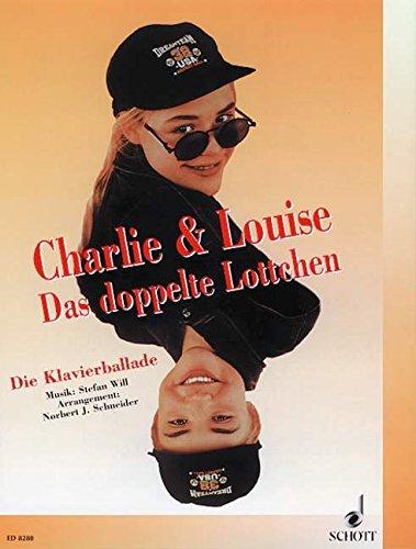 9780001084421: Das Doppelte Lottchen - Charlie