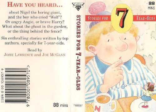 9780001089570: Stories for Seven Year-Olds