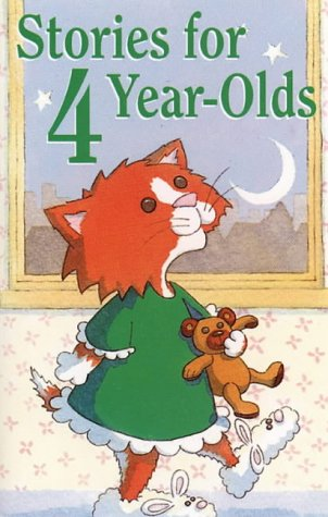 9780001089600: Stories for 4 Year-Olds: Unabridged