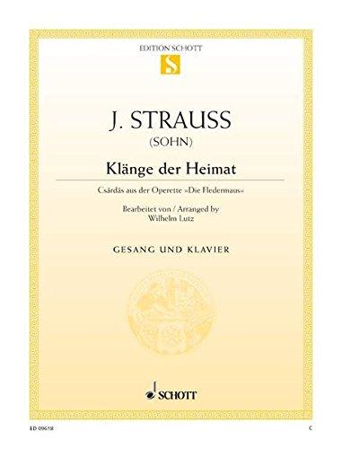 9780001091641: Klänge der Heimat (Klänge der Heimat (Czardas))