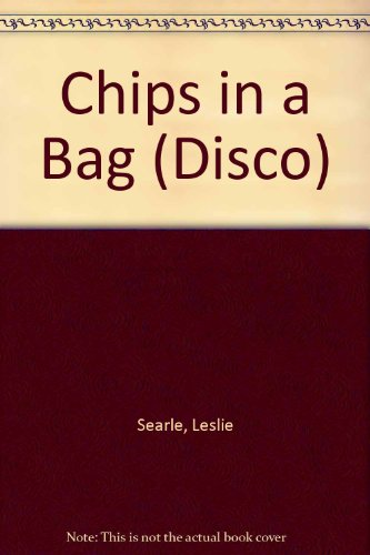 9780001100916: Chips in a Bag (Disco)