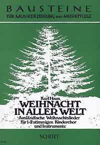 9780001105829: Weihnacht in Aller Welt
