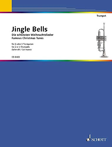 9780001112865: Jingle Bells - 2-3 Trumpets - Book