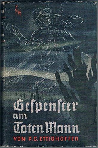 9780001123144: Gespenster am Toten Mann